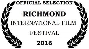 Richmond International Film Festival 2016 Selection